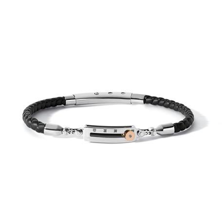 Cambio Bracelet // Automatic Shift Rubber