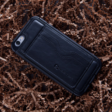 Ghostek // Stash iPhone 6 Case // Black