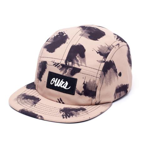 Painter Camper Hat // Khaki