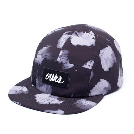 Painter Camper Hat // Black