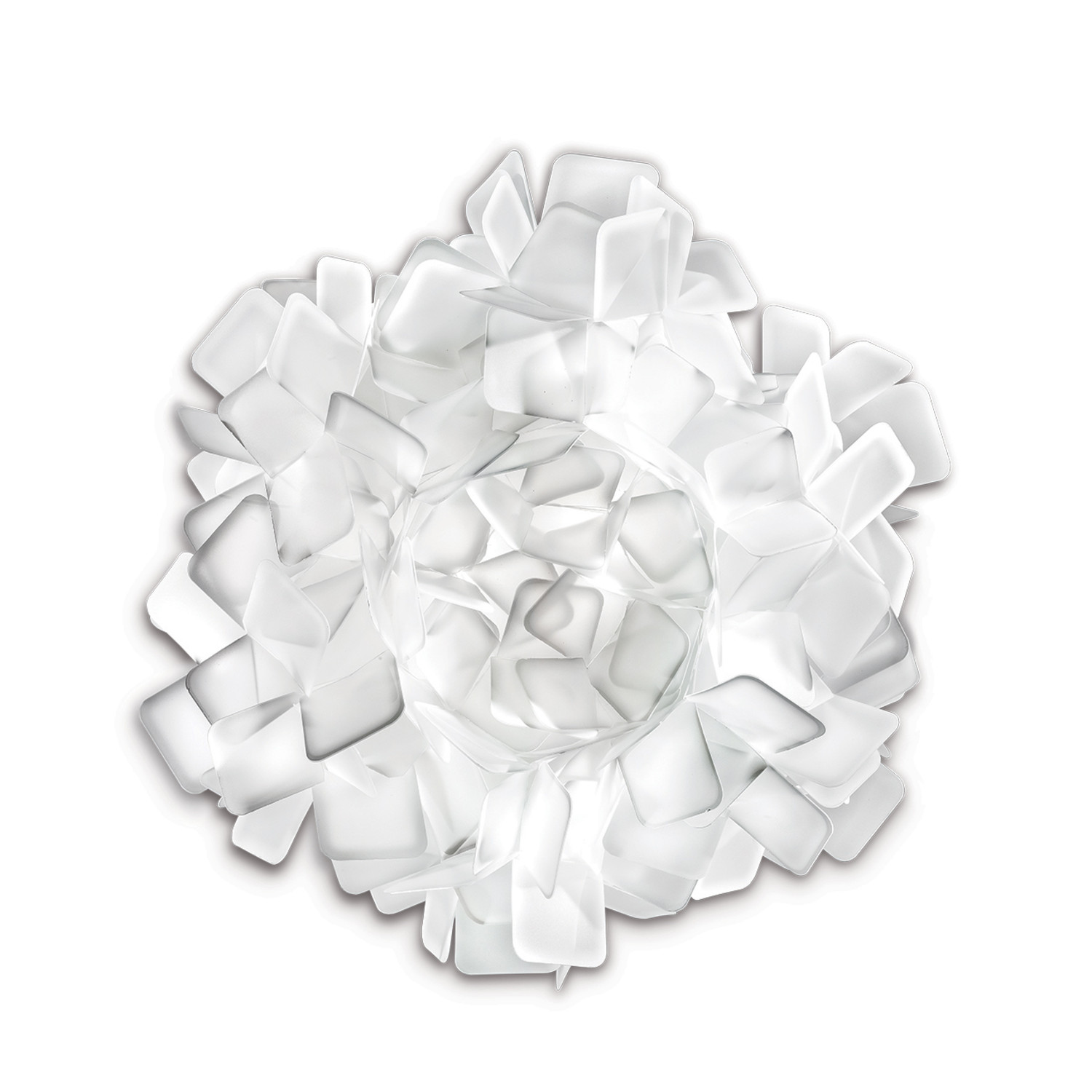 Clizia Ceiling White Slamp Touch Of Modern