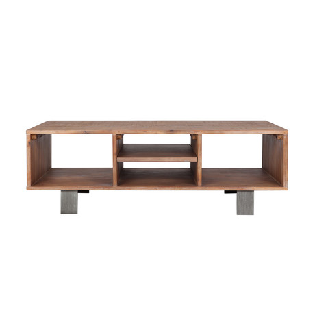 Hermitage Coffee Table // 4 Niches