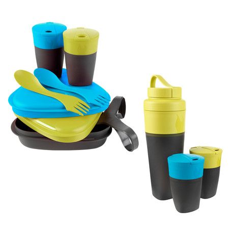 Pack-Up Eat + Drink Kit