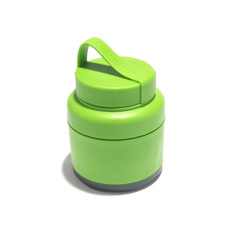 Swedish FireKnife + Pack-Up Drink Kit // Black (Green ...