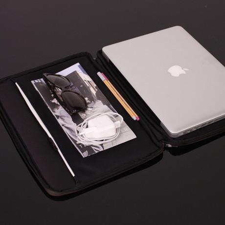 """M1 Clutch // 13"""" Notebook"""