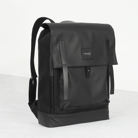 Dean Covered Backpack