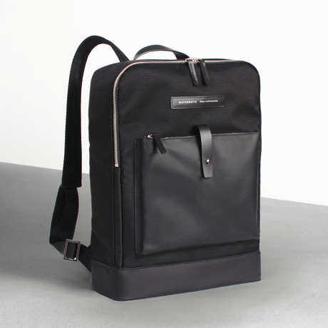 Dean A4 Backpack