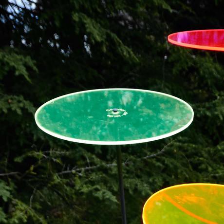 Cazador-Del-Sol ® // Set van 3 // Green