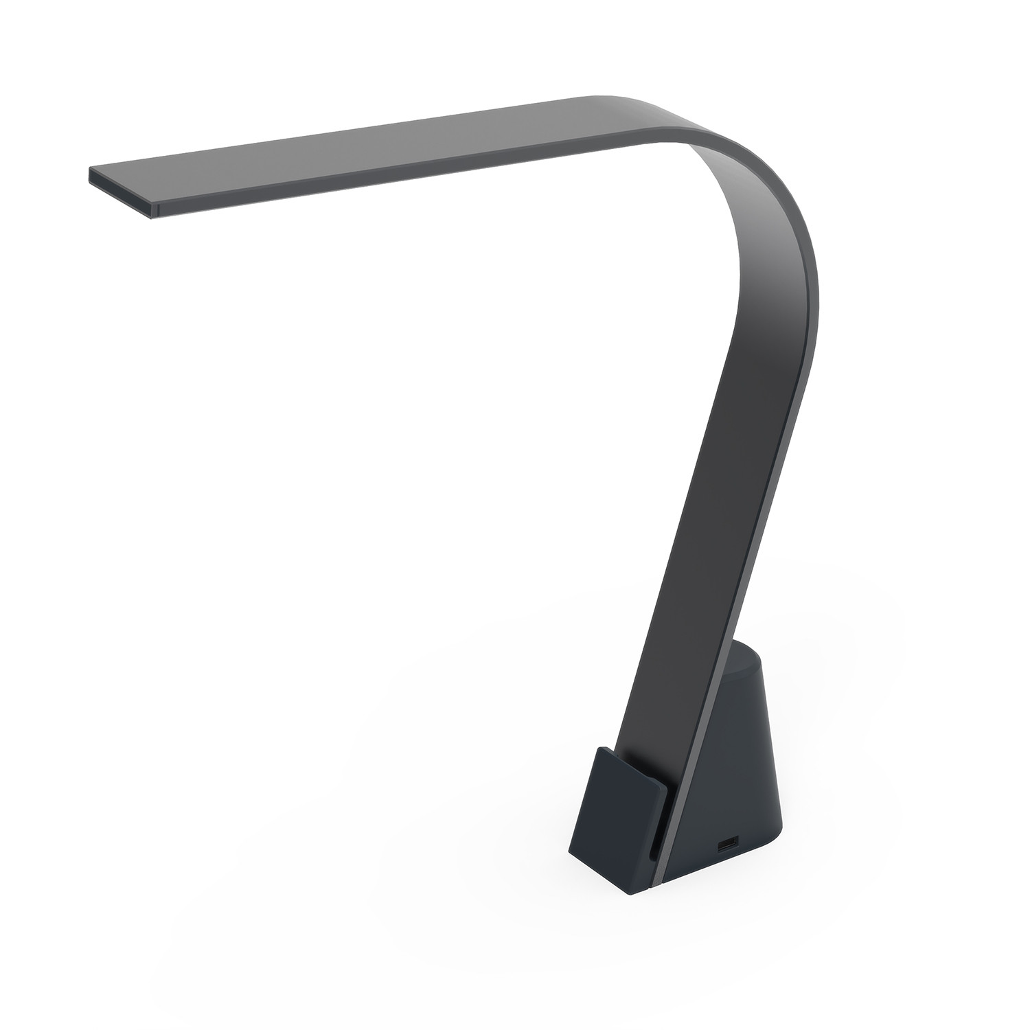 LUX Brooklyn LED Task Light // USB (Aluminum) - LUX LED ...