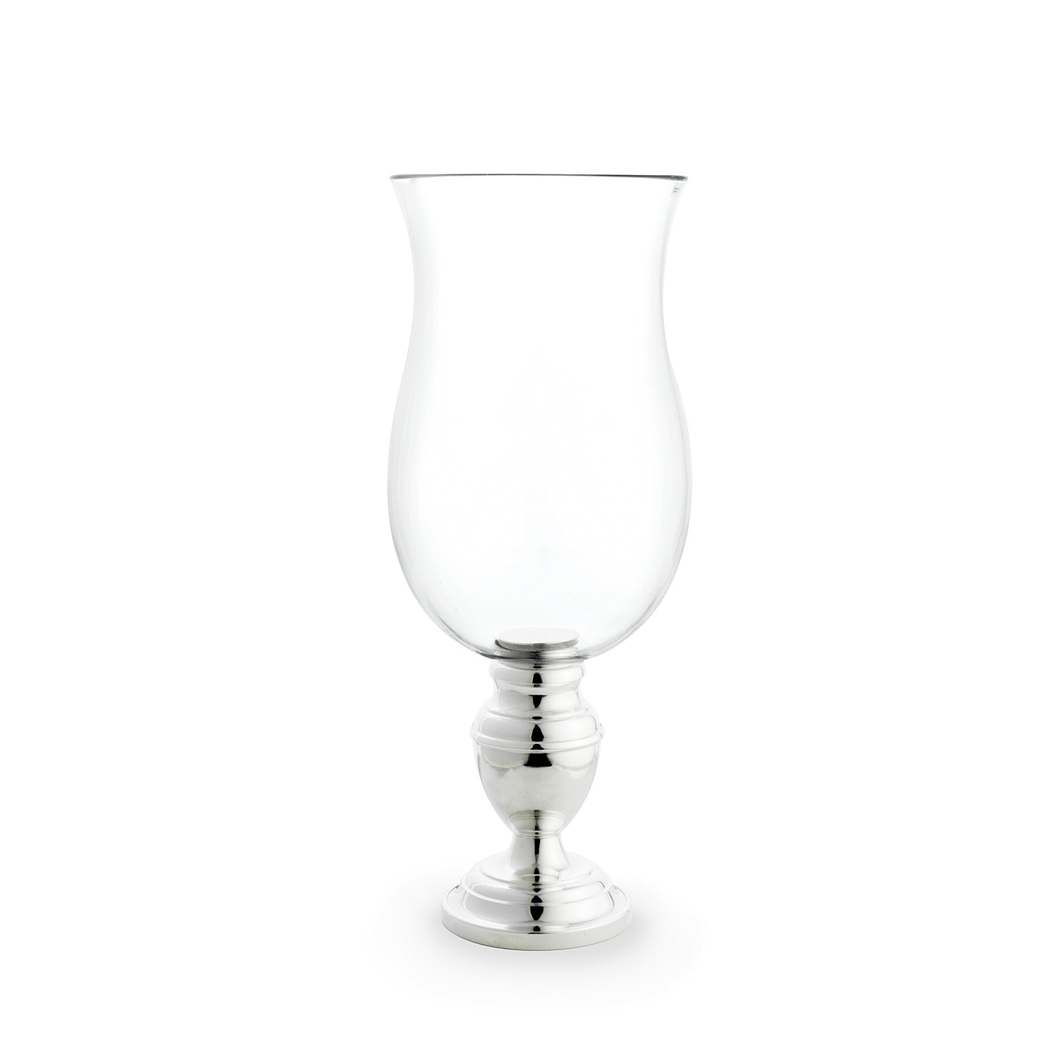 another original product geometric studio silver anotherstudio large by com vase folded notonthehighstreet