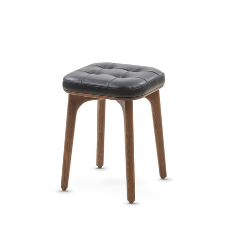Small Leather Stools Bing Images