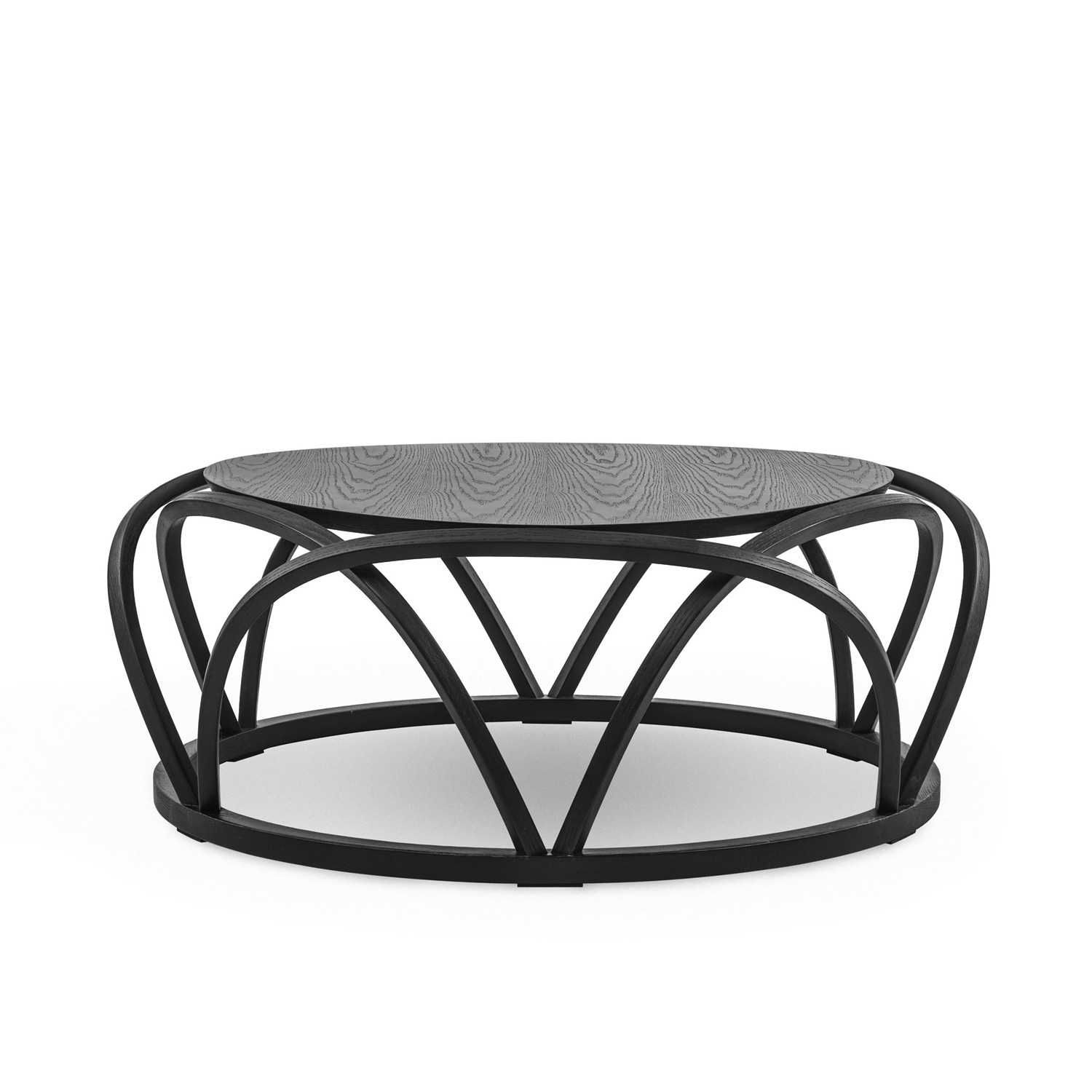 Ming Coffee Table Stellar Works Touch of Modern