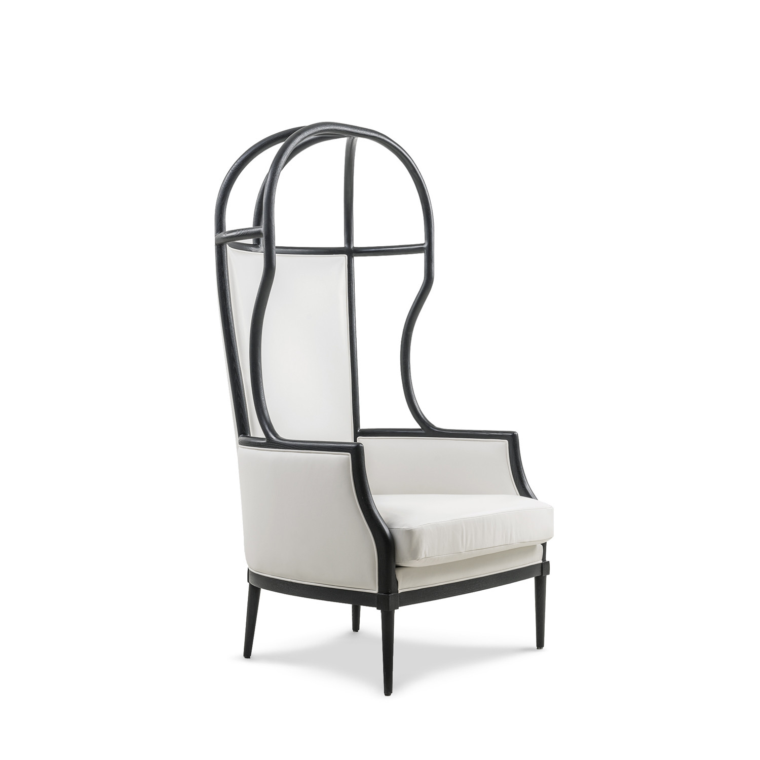 Laval Crown Chair Stellar Works Touch of Modern