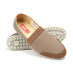 Lounger Slip-On Sneaker // Brown (US: 10)