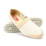 Lounger Slip-On Sneaker // Ivory (US: 11)
