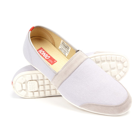 Lounger Slip-On Sneaker // Light Blue (US: 7)