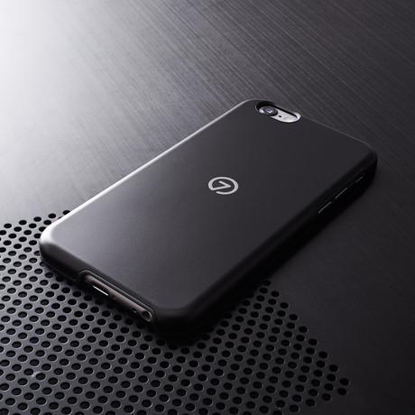 IOM Aluminum (Black)