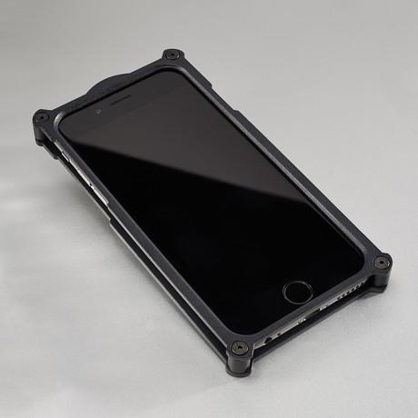 Top Secret iPhone Case // Black (iPhone 6/6s)