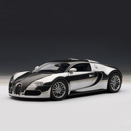 Bugatti EB Veyron 16.4 Pur Sang