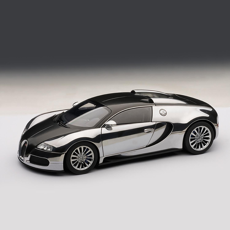 Bugatti Veyron 16 4: Bugatti EB Veyron 16.4 Pur Sang