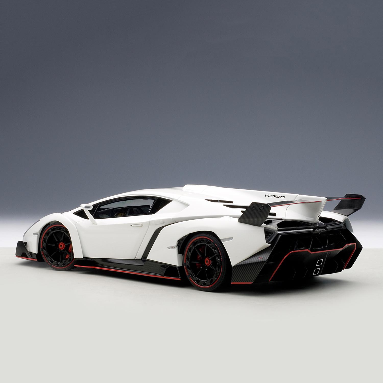 Lamborghini Veneno: Lamborghini Veneno