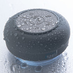 Splash Tunes Pro // Charcoal Grey