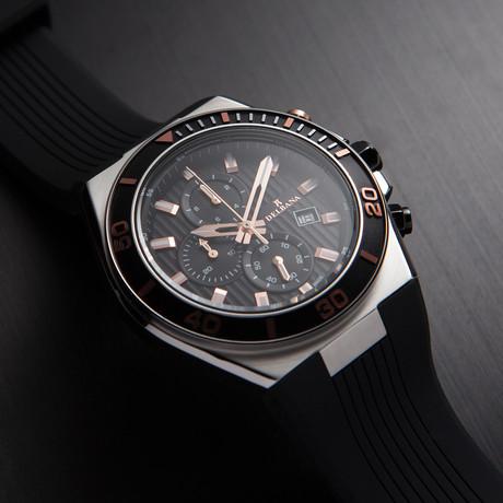 Delbana Le Mans Chronograph Quartz // 73501.664.6.031