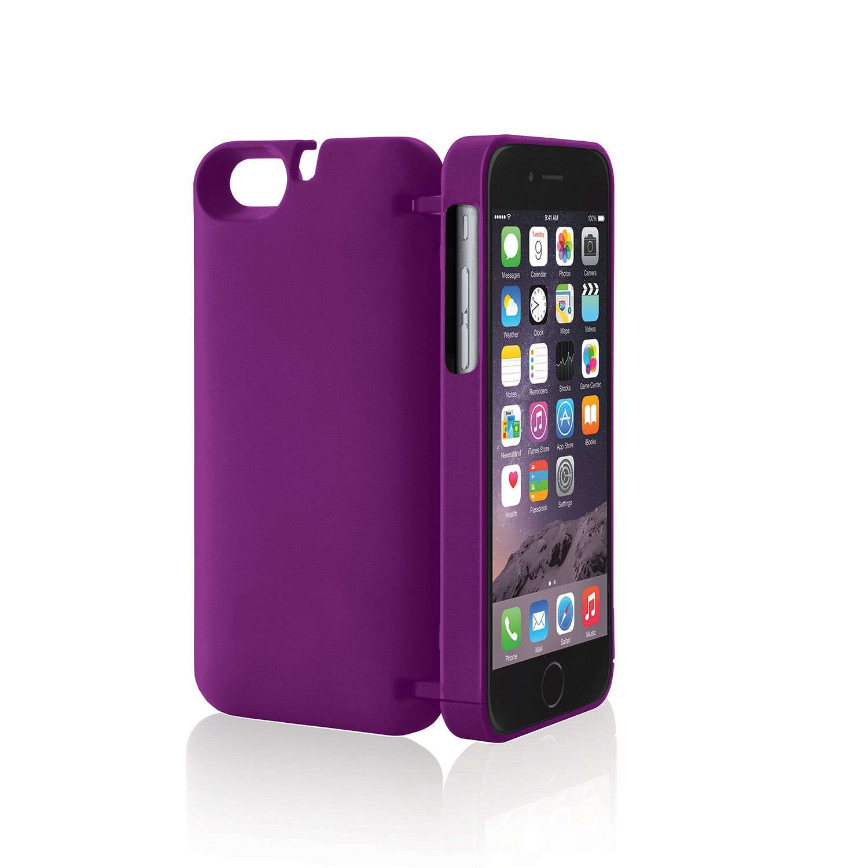 Iphone  Case Secret Compartment