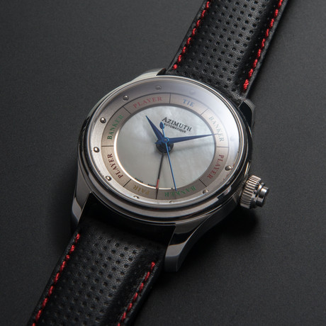 Azimuth Grand Baccarat Entry Automatic // RN.BA.SS.L001