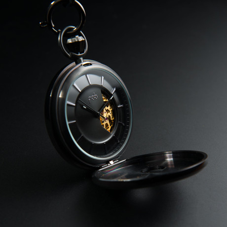 Fob paris the modern pocket watch touch of modern for What is touchofmodern