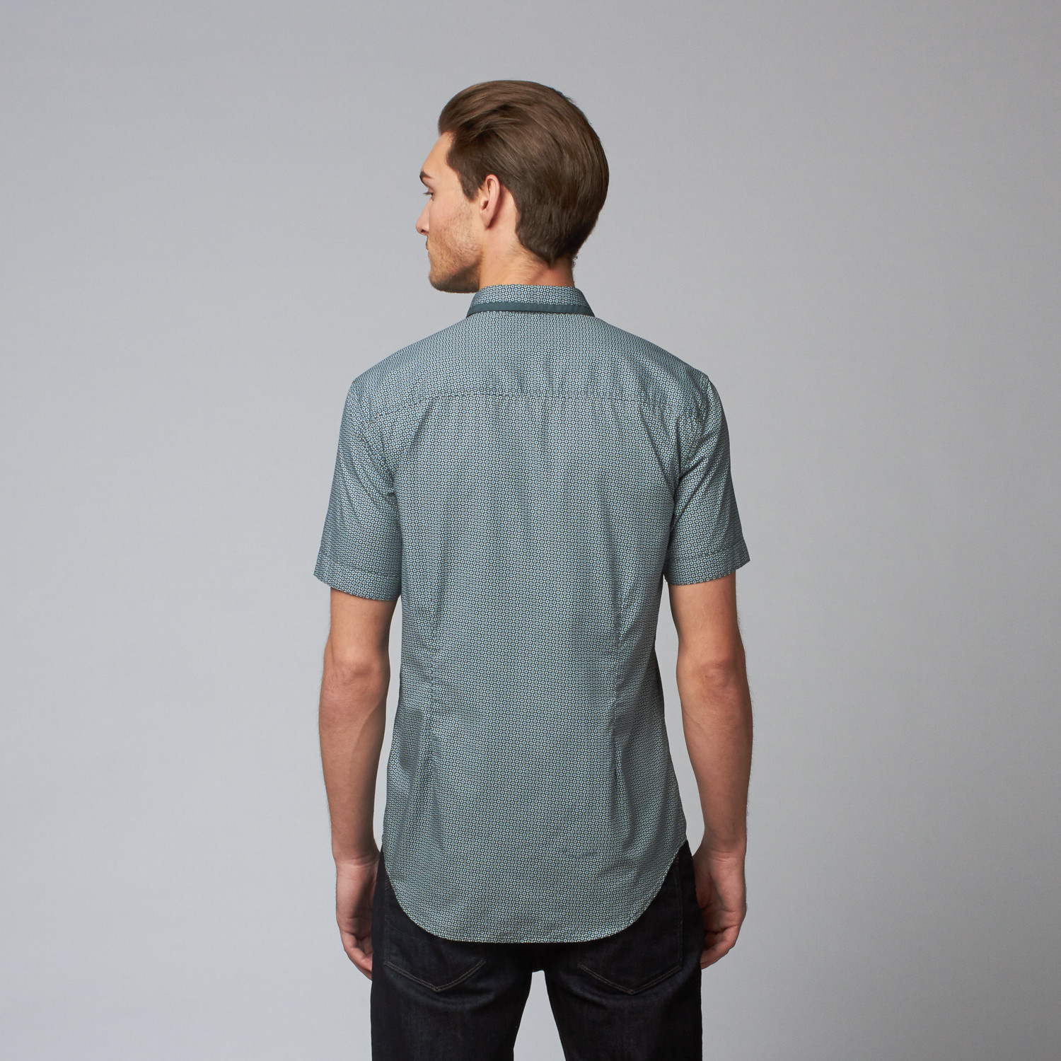 Find dark green button down shirt at ShopStyle. Shop the latest collection of dark green button down shirt from the most popular stores - all in one.