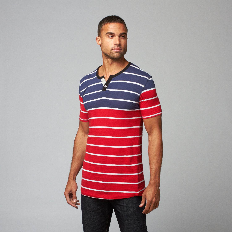 striped beta