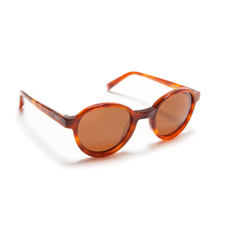4b22b2fd5772 0f5653ecbf11fc4a195fc9eceda948a9 medium. Einstein Sunglasses // Tortoise