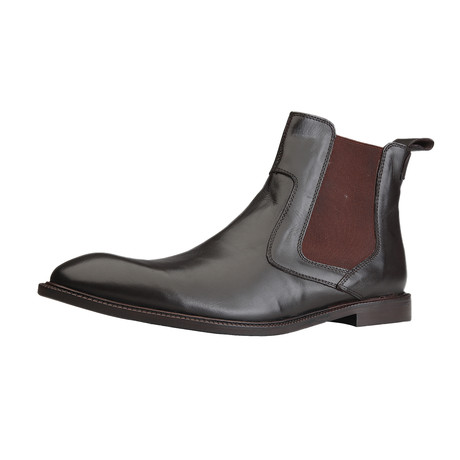 Rian Chelsea Boot // Brown