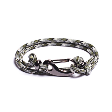 Siberian Cord Bracelet