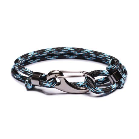 Artillery Cord Bracelet
