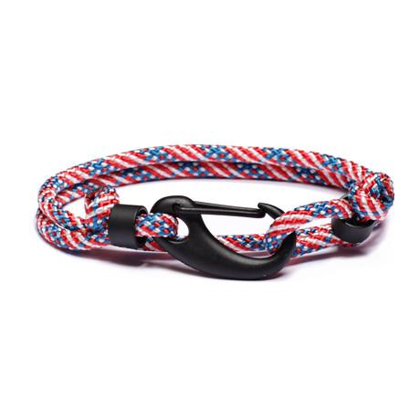 Merica Cord Bracelet