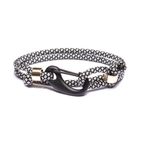 Insignia Cord Bracelet