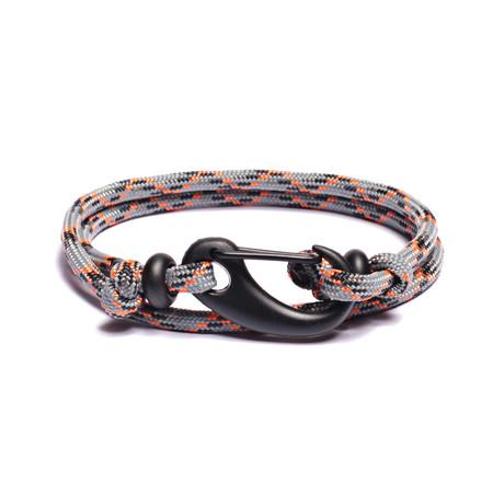 Explorer Cord Bracelet