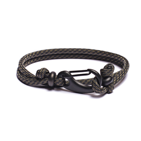 Soldier Cord Bracelet