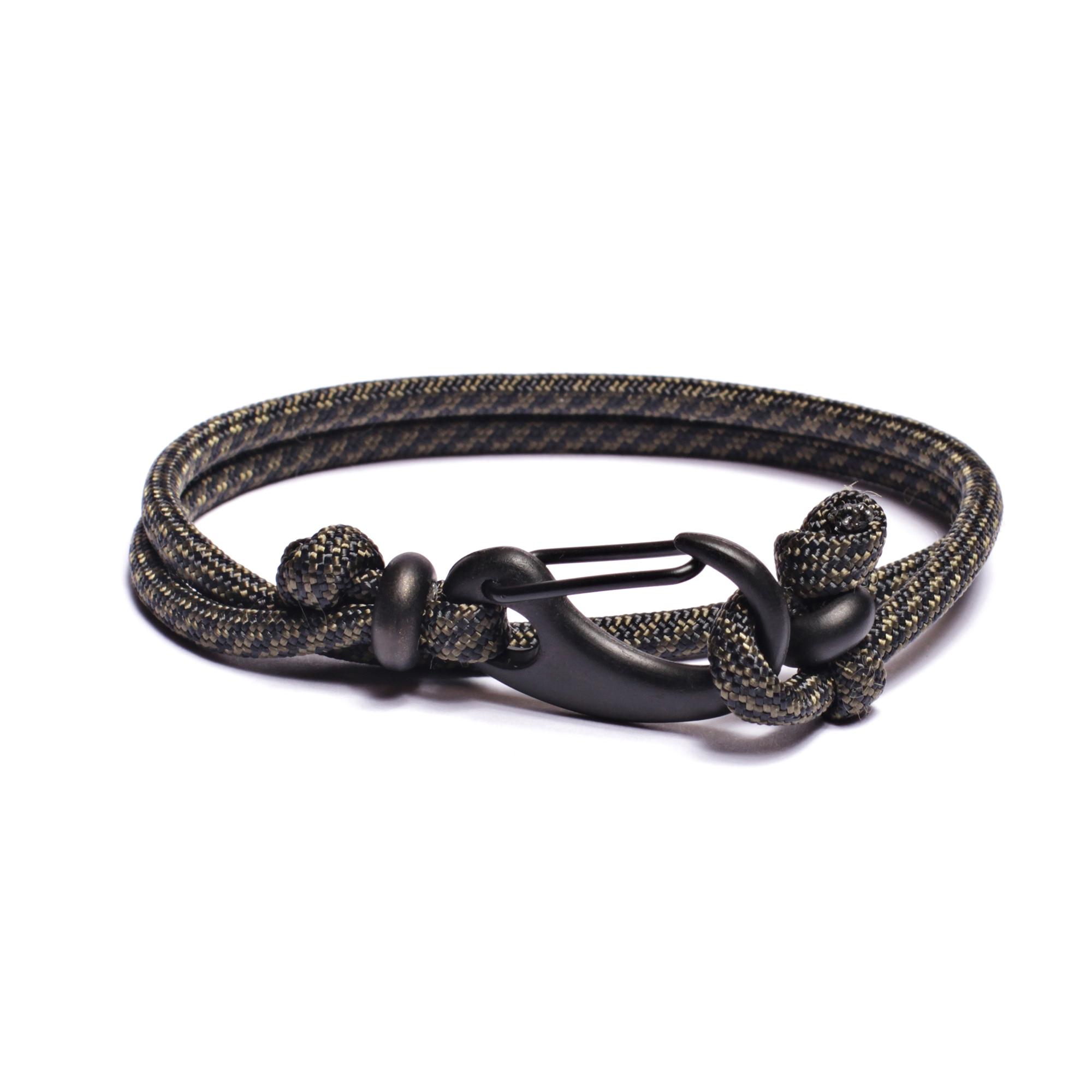 Solr Cord Bracelet