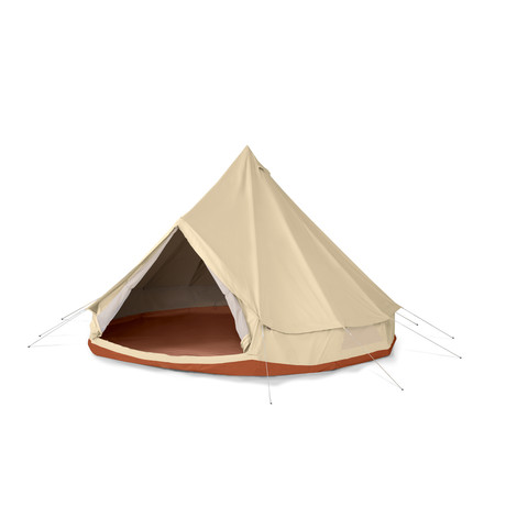 Meriwether Tent // Burnt Orange
