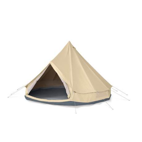 Meriwether Tent // Slate Grey