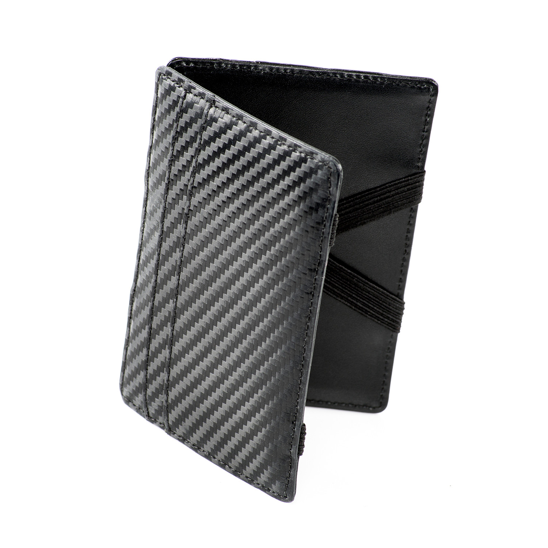 4495c7e159a RFID Carbon Fiber Wallet (Passport) - Würkin Stiffs - Touch of Modern