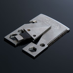 SURVCO Tactical Credit Card Ax
