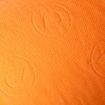 Renova Tissue 6-Pack // Black + Orange // Set of 2