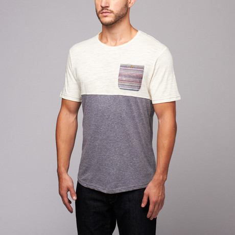 Cohesive & Co. // Olivo Scoop Neck // White (S)
