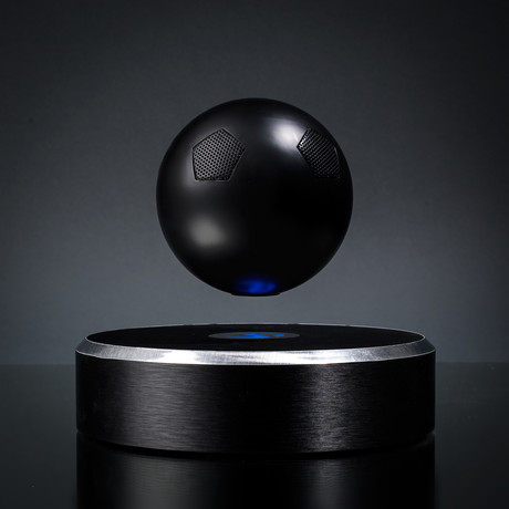 Om audio levitating bluetooth speakers touch of modern for What is touchofmodern