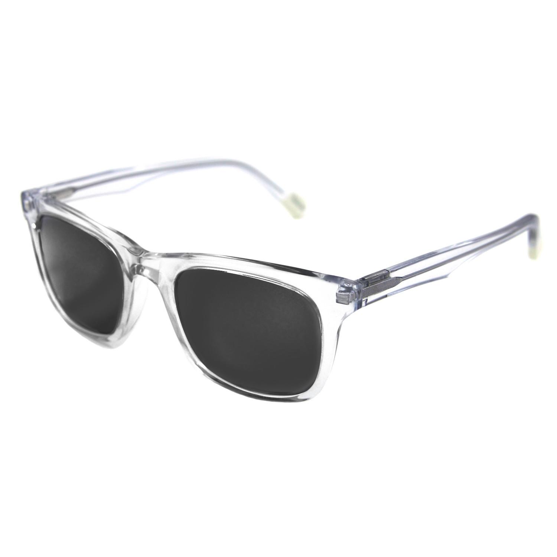hudson grey lens made eyewear touch of