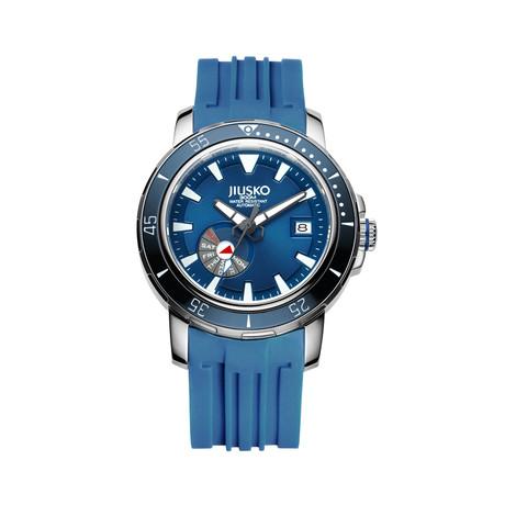 JIUSKO Deep Sea Automatic // 75LSBL0808